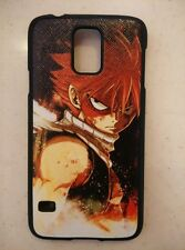 USA Seller Samsung Galaxy S5 SV Anime Phone case Cool Fairy Tail Natsu Dragneel