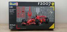 1:24 F2007 F1 Car Revell