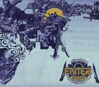 DJ Kentaro-Enter CD   Excellent