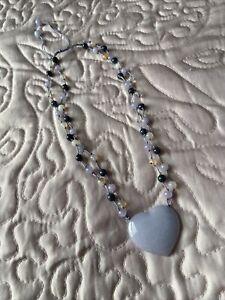 lola rose necklace pendant