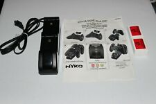 Nyko Dual Charge Base High Speed Docking/Charging Station for Xbox One