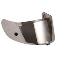 Visera HJC hj20 p para casco R-Pha 10/RPHA 10 plus plata Max Vision preparado