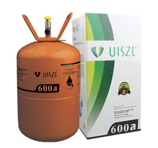 One can Refrigerant R600a 14.3lbs