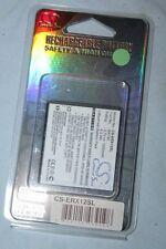 CAMERON SINO BATTERIE  Sony Ericsson LT15i CS-ERx12SL - BA750