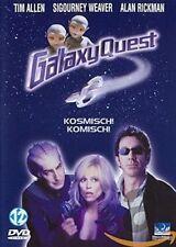 Galaxy Quest [DVD] [2000] [DVD][Region 2]