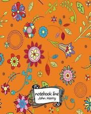 Journal Notebook Diary : Wallpaper Flower : Notebook Journal Diary, 120 Lined...