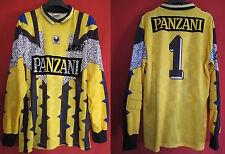 Maillot girondins de bordeaux GARDIEN 1994 Panzani Vintage- XL