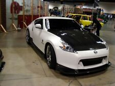 09-15 Fits Nissan 370Z OE Seibon Carbon Fiber Body Kit- Hood!!! HD0910NS370-OE