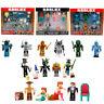 4pcs/6Pcs/9pcs Set Roblox Action Figures PVC Toys Game Roblox Kids Xmas Gift US