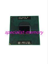 Intel Core 2 Duo T9400 2.53GHz 1066MHZ Dual-Core Processor CPU