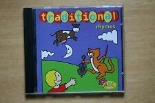 ABC For Pre-Schoolers - Traditional Rhymes - ABC Music (Box C124)