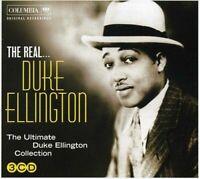 Duke Ellington - The Real... Duke Ellington [CD]