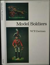 MODEL SOLDIERS Collecting Guide. Models Military Modelling Antique Figures