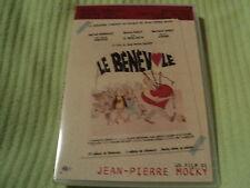 """DVD NEUF """"LE BENEVOLE"""" Michel SERRAULT Bruno SOLO Jean-Claude DREYFUS / MOCKY"""