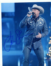TATE STEVENS    X-FACTOR WINNER  COUNTRY AUTOGRAPHED  SINGER SIGNED  8X10  PHOTO