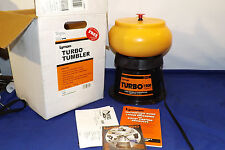 Lyman Turbo Tumbler 1200 115V  NEW IN BOX