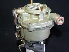 1963-1967 CHEVY GMC ROCHESTER B-SERIES CARBURETOR 1bbl 194-230ci 6cyl #180-1631