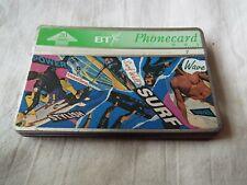 PHONE CARD #249
