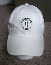 INVERNESS COUNTRY CLUB golf youth hat Toledo OHIO kids cap US Open PGA sewn