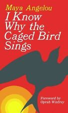 I Know Why the Caged Bird Sings by Maya Angelou (2009, Hardcover, Prebound)