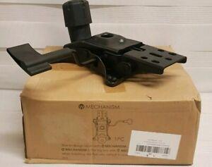 W Mechanism Heavy Duty Synchro Tilt Swivel Chair Mechanism Rocker W Back Bracket
