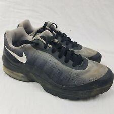 Nike Air Max Invigor Print Black Grey Running Trainers Size UK 5.5 EUR 38.5