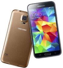 Cellulari e smartphone Samsung Galaxy S in oro