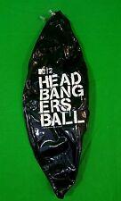 MTV Headbangers Ball Beach Ball Promo