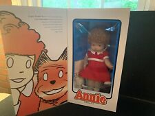 Effanbee Doll Company Little Orphan Annie Doll - New in Box