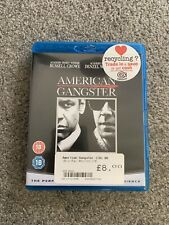 American Gangster Blu-ray Disc