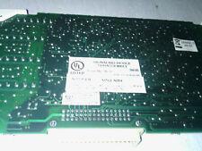 New listing Notifier Fire Alarm Xpiq-Aib4 Audio Input Voice Module.Factory Static Seal