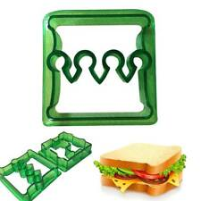 Crown Shape Sandwich Cutter Bread Mold Toast Cookie Cutter Mold Maker Sale