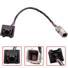 Rear View Backup Camera Parking Camera For Cadillac Gm 2010-2015 Srx 23205689