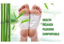 Kinoki Detox Cleansing Foot Pads 1Box 10Pcs