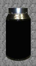 CARBON FILTER 6 x 12 HYDROPONIC ODOR ELIMINATOR ODOR SCRUBBER * REFILLABLE *