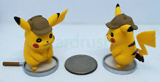 """Pokemon Officially Licensed Nintendo COLLECTIBLE 1.5"""" DETECTIVE PIKACHU FIGURE"""
