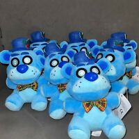(1) Freddy Frostbear Plush Funko Exclusive Five Nights at Freddy's Frost Bear