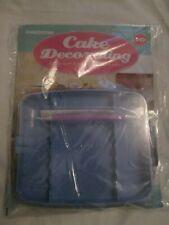 Deagostini Cake Decorating Magazine ISSUE 10 WITH TOOL CASE VEINING FLUTING TOOL