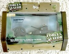 FOV Forces Of Valor 1/72 Sherman M4A1 Normandy 1944 Diecast Tank