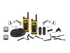 Motorola TLKR T80 Extreme wetterfestes PMR446 Funkgerät nach IPx4