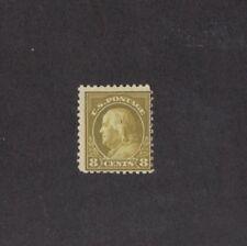 Scott 508 - Washington 8 Cent. MNH. OG.               #02 508