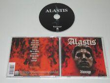 Alastis/Revenge (Century Media 77223-2) CD Album