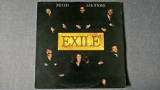 EXILE - MIXED EMOTIONS .     LP.
