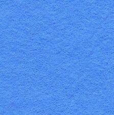 """Wool Blend Craft Felt Squares: 9"""" x 9"""" (23cm x 23cm) EN71 Standard 50+ Colours"""