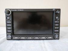 06 07 08 09 Honda Civic GPS Navigation AM FM XM CD Player Display Monitor OEM