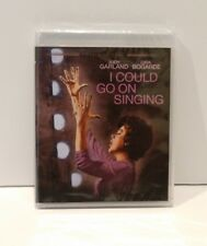 I Could Go On Singing (1963) Twilight Time Blu Ray ~ Judy Garland ~ BRAND NEW