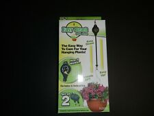 Set Of 2 Easy Reach Plant Pulleys New In Box Only $9.99