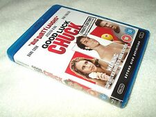 Blu Ray Movie Good Luck Chuck