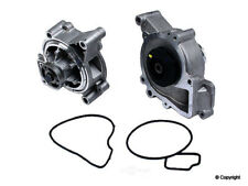 Engine Water Pump-GMB Engine Water Pump WD Express 112 46001 630