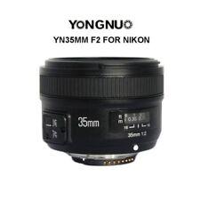 YONGNUO Fixed Focus Camera Lenses